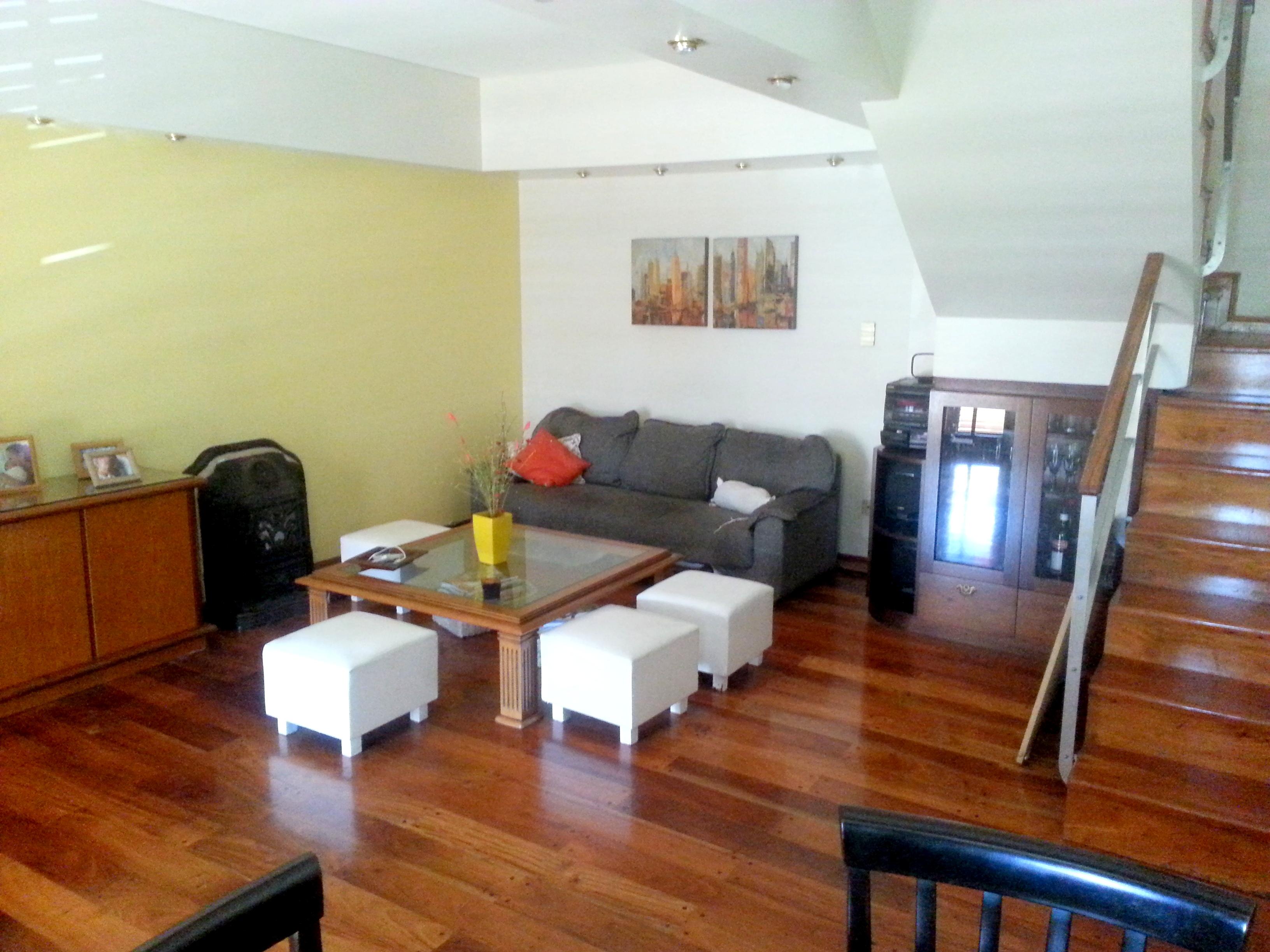 Exc Triplex 4 Amb C Playroom Patio Y Cochera Jose Marmol 1800  # Muebles Oeste Miramar