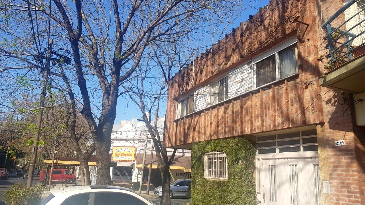 Duplex 4 Amb. Exc zona con patio- Jose Maria Paz 1700