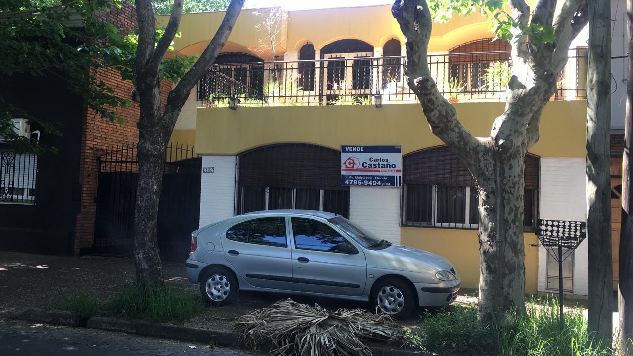 Solida casa 5 Amb en exc sector- Roca 2300