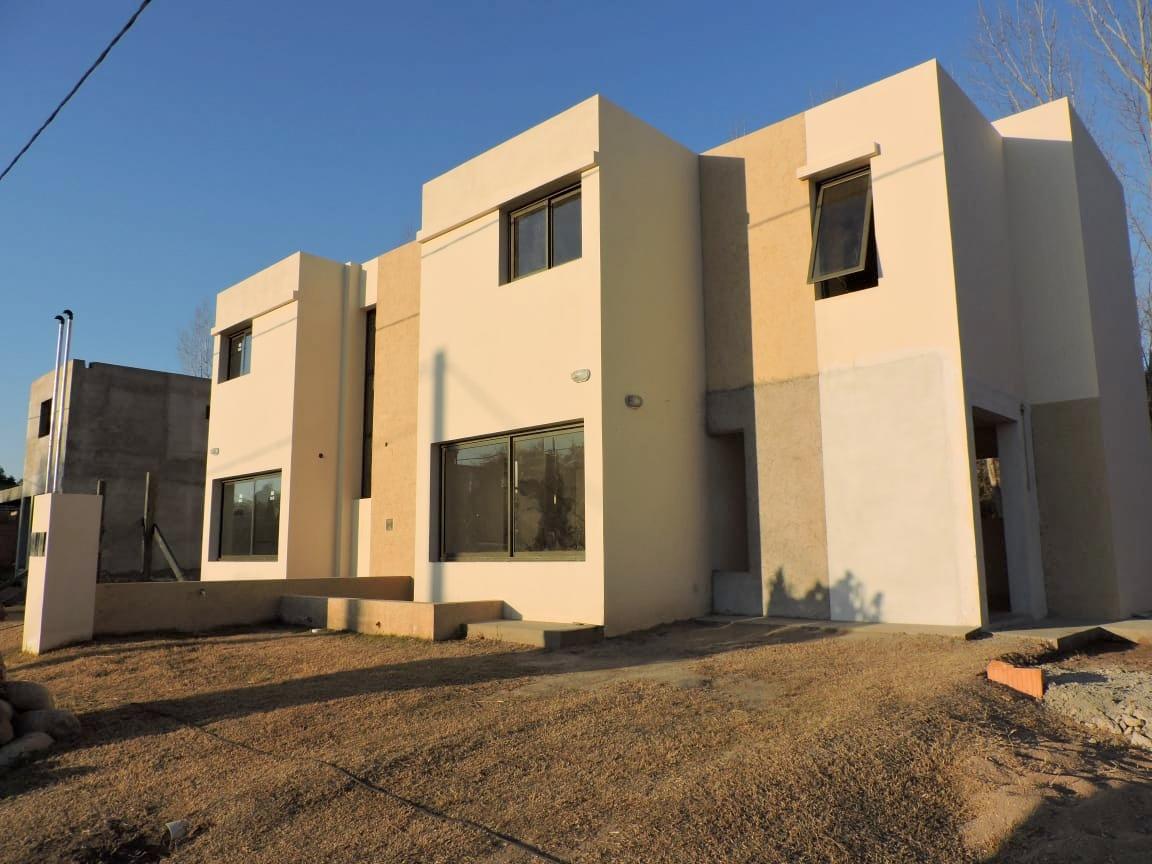 Moderna Duplex 3 Amb. a Estrenar – Las Tapias