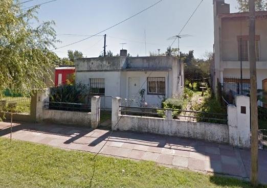Casa 3 Amb. con Jardín – Brasil 100