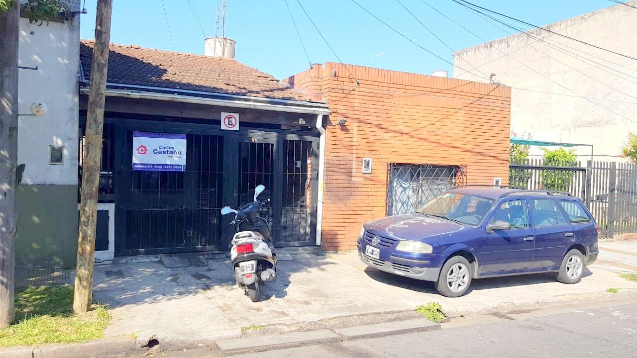 Venta en Block de 2 Casas – Cochabamba 100