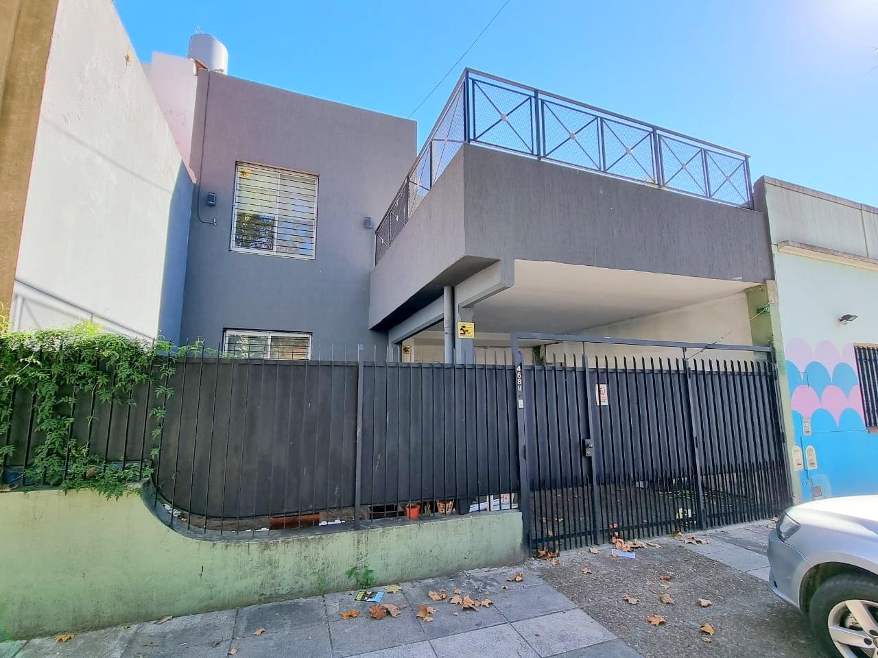 Casa 3 Amb.  Nueva- Correa 4600