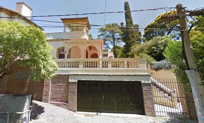 Exc. Casa Colonial a Refaccionar en Exc. Sector – Laprida 1100