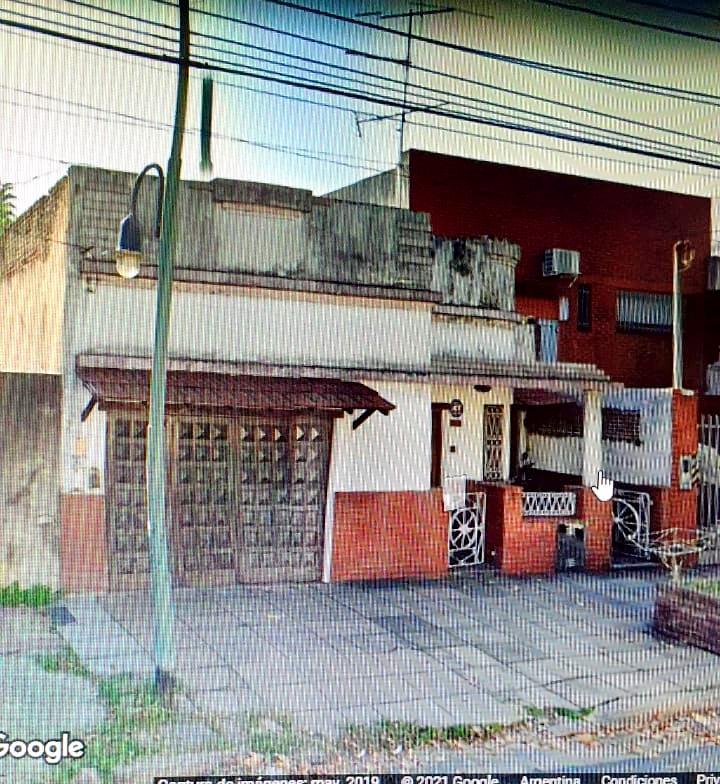 Casa a Reciclar Exc Lote- Mexico 4600