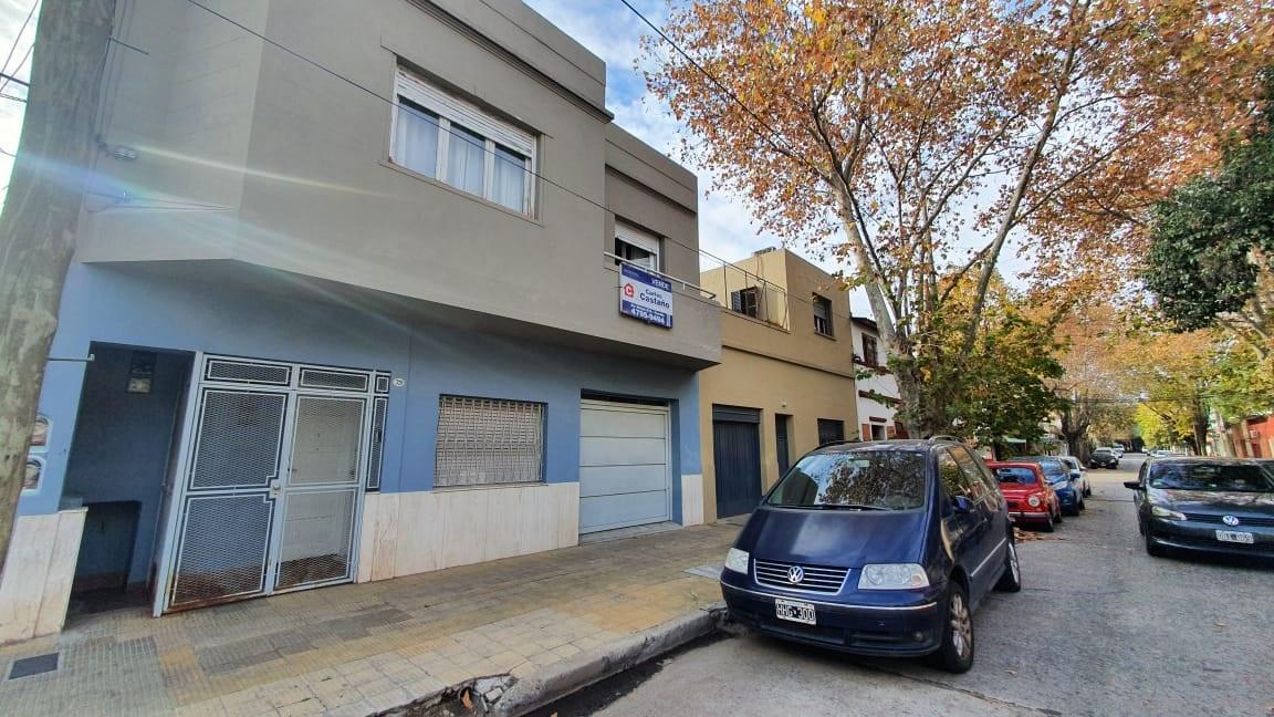 Casa PH en altos con entrada independiente – Valle Grande 300